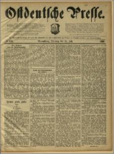 Ostdeutsche Presse. J. 13, 1889, nr 163