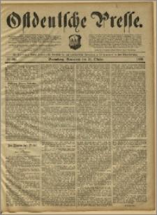Ostdeutsche Presse. J. 13, 1889, nr 251