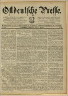 Ostdeutsche Presse. J. 15, 1891, nr 62