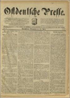Ostdeutsche Presse. J. 15, 1891, nr 73