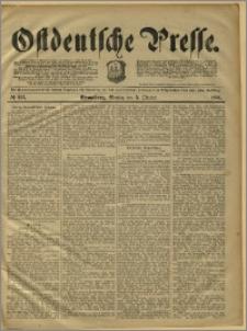 Ostdeutsche Presse. J. 15, 1891, nr 232