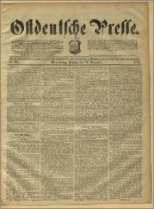 Ostdeutsche Presse. J. 15, 1891, nr 298
