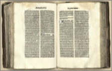 Summa theologica : P. I-V. Cum Tabula Joannis Molitoris. Vol. 1
