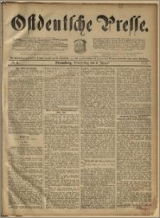 Ostdeutsche Presse. J. 17, 1893, nr 4