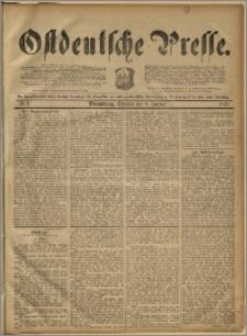 Ostdeutsche Presse. J. 17, 1893, nr 7