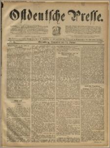 Ostdeutsche Presse. J. 17, 1893, nr 12