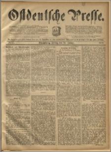 Ostdeutsche Presse. J. 17, 1893, nr 17
