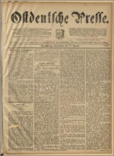 Ostdeutsche Presse. J. 17, 1893, nr 18