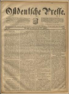 Ostdeutsche Presse. J. 17, 1893, nr 19