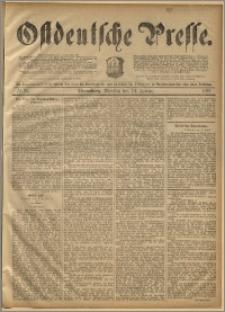 Ostdeutsche Presse. J. 17, 1893, nr 20