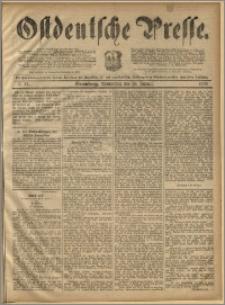 Ostdeutsche Presse. J. 17, 1893, nr 22