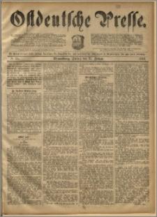 Ostdeutsche Presse. J. 17, 1893, nr 23