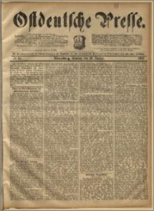 Ostdeutsche Presse. J. 17, 1893, nr 25