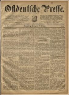 Ostdeutsche Presse. J. 17, 1893, nr 29