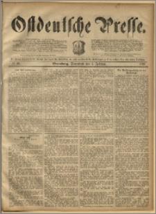 Ostdeutsche Presse. J. 17, 1893, nr 30