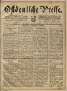 Ostdeutsche Presse. J. 17, 1893, nr 31