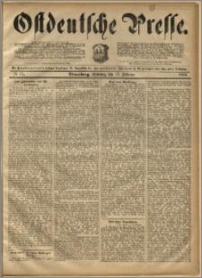 Ostdeutsche Presse. J. 17, 1893, nr 37