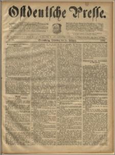 Ostdeutsche Presse. J. 17, 1893, nr 38