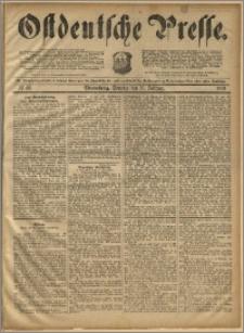 Ostdeutsche Presse. J. 17, 1893, nr 43