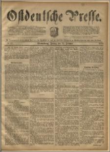 Ostdeutsche Presse. J. 17, 1893, nr 47