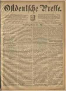 Ostdeutsche Presse. J. 17, 1893, nr 51