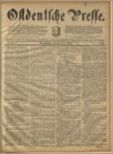 Ostdeutsche Presse. J. 17, 1893, nr 53