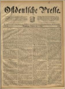 Ostdeutsche Presse. J. 17, 1893, nr 56