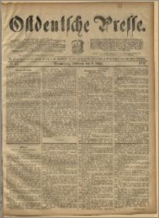 Ostdeutsche Presse. J. 17, 1893, nr 57