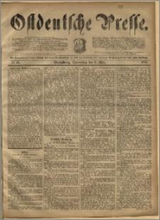 Ostdeutsche Presse. J. 17, 1893, nr 58