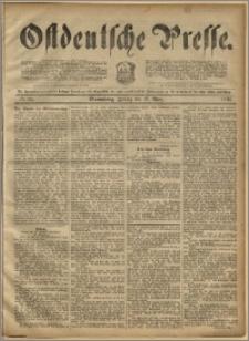 Ostdeutsche Presse. J. 17, 1893, nr 59