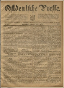 Ostdeutsche Presse. J. 17, 1893, nr 60