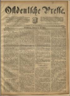 Ostdeutsche Presse. J. 17, 1893, nr 61
