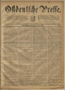 Ostdeutsche Presse. J. 17, 1893, nr 66