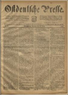 Ostdeutsche Presse. J. 17, 1893, nr 67