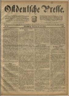 Ostdeutsche Presse. J. 17, 1893, nr 68
