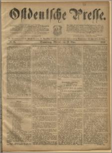 Ostdeutsche Presse. J. 17, 1893, nr 69