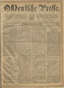 Ostdeutsche Presse. J. 17, 1893, nr 71