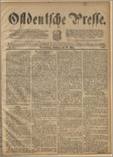 Ostdeutsche Presse. J. 17, 1893, nr 73