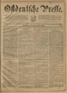 Ostdeutsche Presse. J. 17, 1893, nr 74