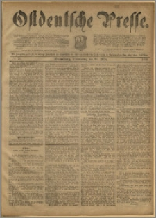 Ostdeutsche Presse. J. 17, 1893, nr 76