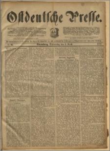 Ostdeutsche Presse. J. 17, 1893, nr 80