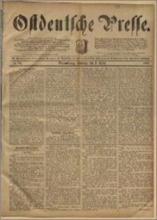 Ostdeutsche Presse. J. 17, 1893, nr 83