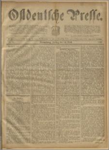 Ostdeutsche Presse. J. 17, 1893, nr 87