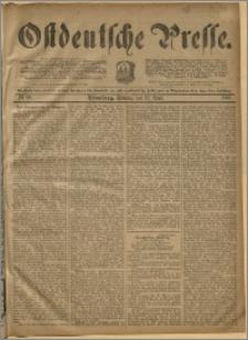 Ostdeutsche Presse. J. 17, 1893, nr 89