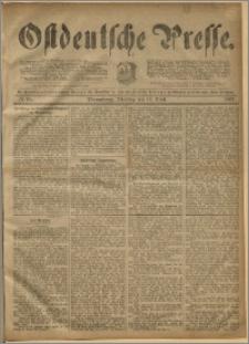 Ostdeutsche Presse. J. 17, 1893, nr 90