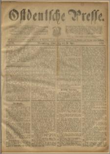 Ostdeutsche Presse. J. 17, 1893, nr 92