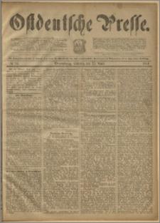 Ostdeutsche Presse. J. 17, 1893, nr 95