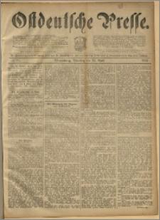 Ostdeutsche Presse. J. 17, 1893, nr 96