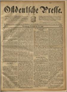 Ostdeutsche Presse. J. 17, 1893, nr 97