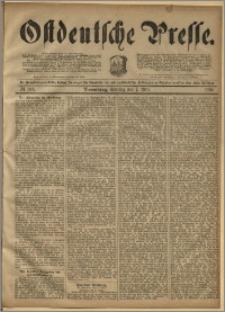 Ostdeutsche Presse. J. 17, 1893, nr 107